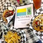 Nostimo Mediterranean Cafe의 사진