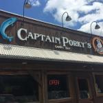 Captain Porky'sの写真
