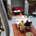 Photo de Riad Dar Cordoba