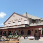 Cave Cooperative de Cairanne