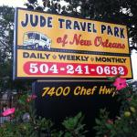 Jude Travel Park of New Orleans Foto