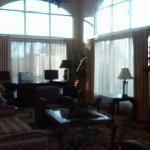 Foto de Holiday Inn Express Madera Yosemite Pk Area