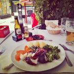 Restaurante Pasteleria Galao Foto