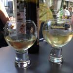 Nice Wine/Glasses