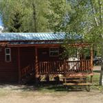 Chama River Bend Lodge Foto