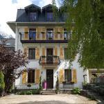 Foto de Hotel du Clocher