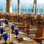 Azul Oceanfront Dining Venue