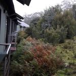 Photo de Cradle Mountain Hotel