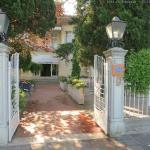 Hotel Villa Mabapa Foto