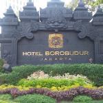Foto di Hotel Borobudur Jakarta