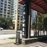 Photo de Kimpton Hotel Palomar Los Angeles - Beverly Hills - a Kimpton Hotel