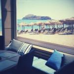 Photo de Ariadne Beach Restaurant