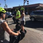 Foto de Scottsdale Segway Tours