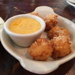 Mac & Cheese Balls
