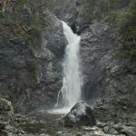 Copper Mine Falls Trail