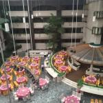 Guilin Royal Garden Hotel Foto