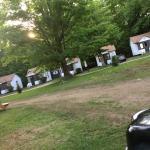Foto di Profile Motel & Cottages
