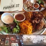 Foto de Parada 22