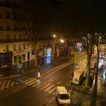 Photo de Hotel Abbatial Saint Germain