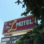 Foto di The L Motel Flagstaff