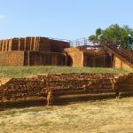 Kudan Palace (remnants)