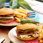 Chicken Jalapeno Burger