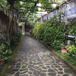 Photo de Relais Villa Angiolina
