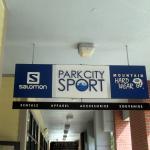 Park City Sport, Park City, Utah