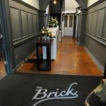 Foto di The Brick Hotel