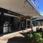 Coolangatta Pie Shop resmi