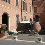 Photo of Nove100_Caffe, Libri & Sangiovese