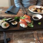 Hooked Seafood