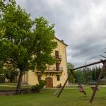 Hotel Residence Sant'Uberto Foto