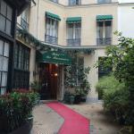 Hotel des Marronniers Foto