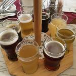 Prague Brewery Tour Foto