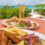 Foto di Starfish Bar & Restaurant