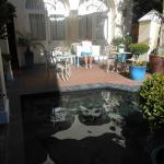 Eendracht Hotel Foto
