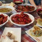 Foto de Hong Qiao Restaurant Restaurant
