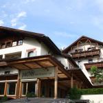 Hotel Pacher Foto