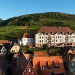 Hotel Val-Vignes