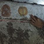 Altri affreschi.