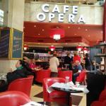 Photo de New Hotel Opera