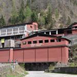 Miniera S. Aloisio di Collio