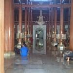 Salah Satu Lorong Masjid