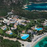 Hotel Romazzino, a Luxury Collection Hotel