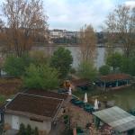 CONTEL Hotel Koblenz Foto