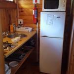 Abalone Lodges Foto