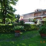 Villa delle Rose Foto