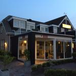 ホテル レストラン トン クローキー