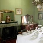 Dostdy Museum (Eßzimmer)